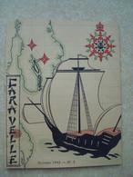 Journal Du CEFEO Caravelle N°2 - Indochine. - Documenti
