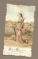 IMAGE PIEUSE.. édit. Bouasse Lebel N 5487.. SAINTE PHILOMENE Vierge Et Martyre - Devotieprenten