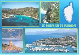 20 - 2B - Saint Florent - Le Golfe - Multivues - Autres Communes