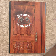 FERRURES ET PATINES - Supplies And Equipment