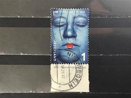 Nederland / The Netherlands - Erwin Olaf 2019 - Used Stamps