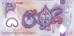 PAPUA NEW GUINEA P. 29a 5 K 2008 UNC - Papua New Guinea