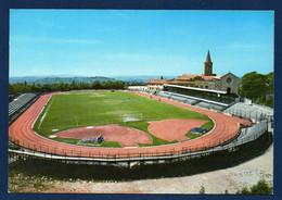 Italie.  Perugia. Chiesa Santa Giuliana E Stadio Comunale Santa Giuliana ( Perugia Calcio Dal 1938 Al 1975) - Perugia