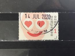 Nederland / The Netherlands - Voor Elk Moment 2020 - Used Stamps