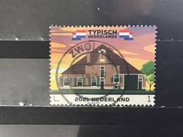 Nederland / The Netherlands - Typisch Nederlands 2021 - Used Stamps
