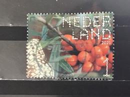 Nederland / The Netherlands - Duindoorn 2021 - Used Stamps