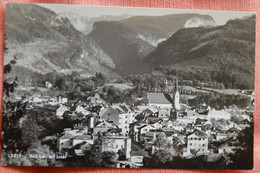 2 AK  Bad Ischl Mit Loser  Gel. 1958 / ...Kaiservilla Gel.1956 - Bad Ischl
