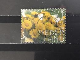 Nederland / The Netherlands - Klein Hoefblad 2021 - Used Stamps