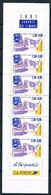 FRANCE  1991  Carnet Journee Du Timbre           Complet   Frais     MNH - Dag Van De Postzegel