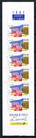 FRANCE  1992  Carnet Journee Du Timbre           Complet   Frais     MNH - Dag Van De Postzegel