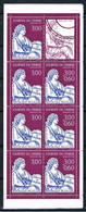 FRANCE  1997  Carnet Journee Du Timbre           Complet   Frais     MNH - Dag Van De Postzegel