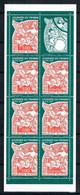 FRANCE  1998  Carnet Journee Du Timbre           Complet   Frais     MNH - Dag Van De Postzegel