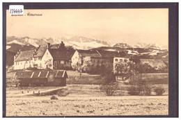BUBIKON - RITTERHAUS - TB - ZH Zurich