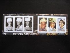 Polynésie:  TB Carnet  N° C 1120 , Neuf XX. - Booklets