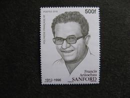 Polynésie: TB  N° 1130 , Neuf XX. - Unused Stamps