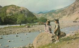 TAJIKISTAN - In Den Bergen Tadschikistans - Tajikistan