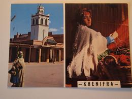 CPA Maroc Khenifra - Other