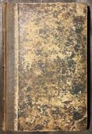 Alte Buch / Vieux Livre  1864  Sonntags-Nachmittags A. HUNGARI  REGENSBURG 320 Pages 12 X 18 Cm - Old Books