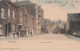 41. CHARLEROI. BOULANGERIE WILMUS - Charleroi