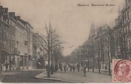 49. CHARLEROI. BOULVARD AUDENT - Charleroi