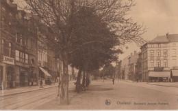 59. CHARLEROI. BOULVARD JACQUES BERTRAND - Charleroi
