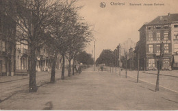 60. CHARLEROI. BOULEVARD JACQUES BERTRAND - Charleroi