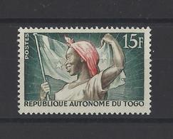TOGO.  YT   N° 260   Neuf **  1957 - Togo (1960-...)