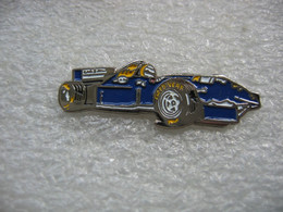 Pin's Formule 1 - F1