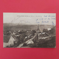 Saint-Pierre-Roche. Vue Générale - Autres Communes