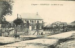 Binarville - Altri Comuni