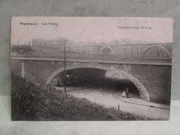 WATERMAEL  LES PONTS - Watermael-Boitsfort - Watermaal-Bosvoorde