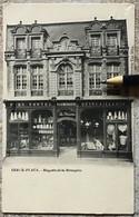 62 . BERCK PLAGE . Magasin De La Ménagère - Quincaillerei - Berck