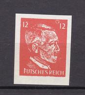 Germany - Propaganda - 1941/45 Year _ Amerikanische Falsungen - Michel 17 - MNH - 100 Euro - Private