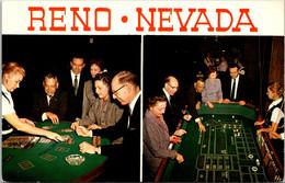 Nevada Reno Harolds Club Casino Views - Reno