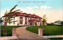 Nevada Reno Senator Nixon's Home - Reno