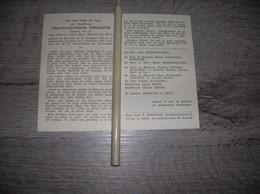 Raymonde-Marie Demaitre (Kortrijk 1922 - Kortrijk 1966);Huys - Images Religieuses