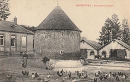 Heubecourt - Ferme De Grumesnil - Autres Communes