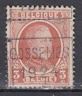 3317 Voorafstempeling Op Nr 192 - GOSSELIES 1924 Positie C - Rolstempels 1920-29