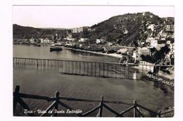 Baia Vista Da Punta Epitaffio Bacoli Pozzuoli Spedita 1959 - Napoli (Naples)