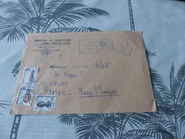 L-123 , Lettre , Préfecture De Saône Et Loire, Macon à Issy L'Evêque , Timbre Taxe 0,4 0,5 Et 1 Franc, 1987 - Lettres Taxées