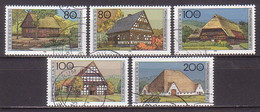 BRD  1883/87 , O  (R 475) - Used Stamps