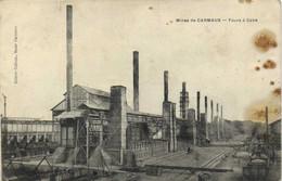 Mines De CARMAUX  Fours à Coke RV - Carmaux