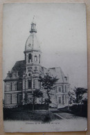 CP. 4014. Ploegsteert, Château De La Hutte En 1914 - Comines-Warneton - Komen-Waasten