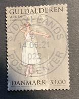 Danemark 2021  O - Used Stamps