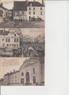 LOT DE 100 CPA (petites Et Drouilles)  -  Voir Qqes Ex En Scan  - - 100 - 499 Postcards