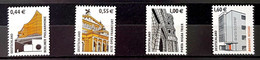 Jahrgang 2002 Konvolut Postfrisch - Unused Stamps