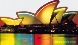 Australia Postcard Sydney Opera House - Mint (LE41) - Sydney