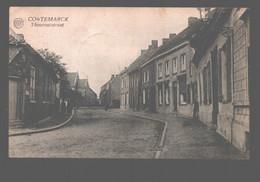 Kortemark / Cortemarck - Thouroutstraat - 1926 - Kortemark