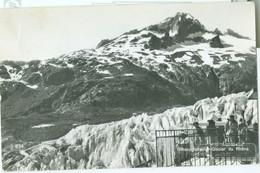 Rhonegletscher / Glacier Du Rhône 1959 - Gelaufen. (O. Süssli-Jenny, Thalwill-Zürich) - VS Valais
