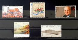 Jahrgang 2006 Konvolut Postfrisch - Unused Stamps